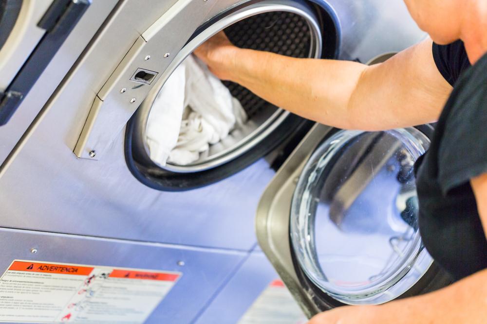 Nuestras máquinas delicadas con sus prendas